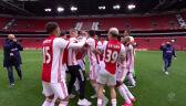 Ajax zapewnił sobie tytuł mistrzowski
