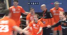 Holandia pokonała Polskę w meczu eliminacji do Euro 2022