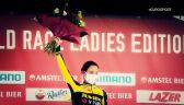Cycling show: Marianne Vos – królowa kolarstwa