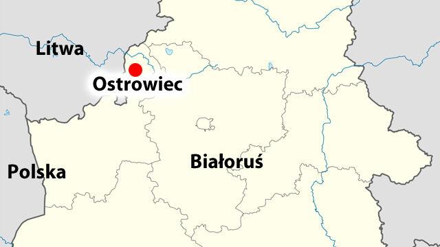Białoruś kopie fundamenty pod elektrownię atomową
