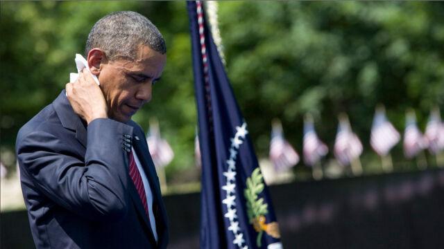 Jak oceniasz treść listu Baracka Obamy?