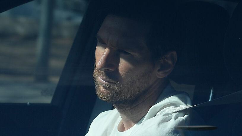 """Messi przewiduje poważne zmiany. """"Piłka nożna i życie nie będą już takie same"""""""