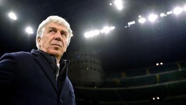 Trener Atalanty był zakażony w dniu meczu Ligi Mistrzów.