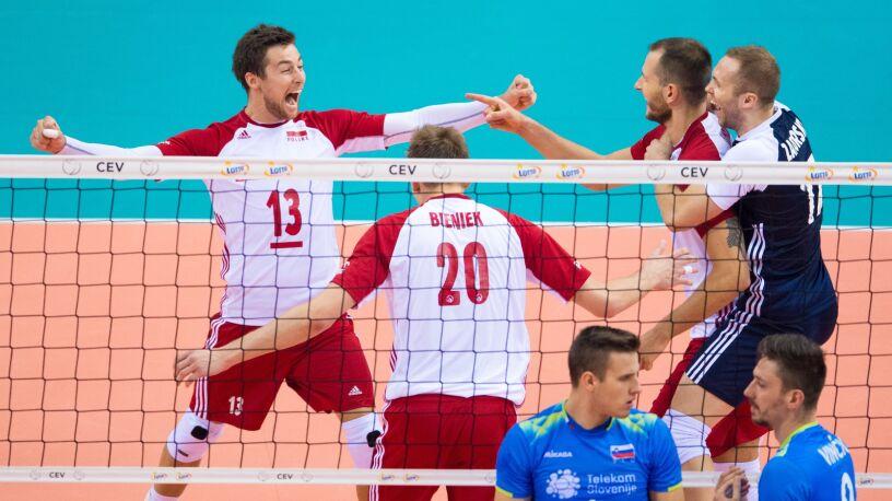 Olimpijski terminarz siatkarzy. Kiedy grają Polacy?
