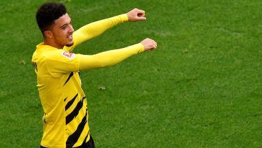 Media: Jadon Sancho opuści Dortmund. Borussia zarobi na nim krocie