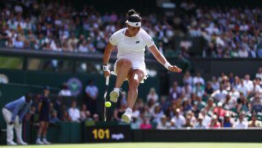 Wyrzuciła z turnieju byłą mistrzynię Wimbledonu. To ona będzie rywalką Świątek