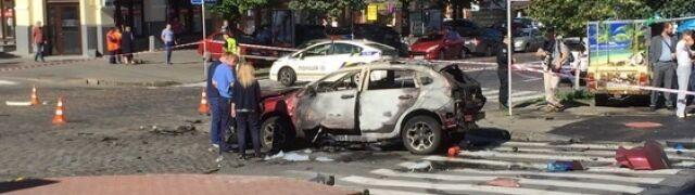 Śledztwo w sprawie zamachu na dziennikarza. Media: pominięto wiele wątków, SBU odpowiada