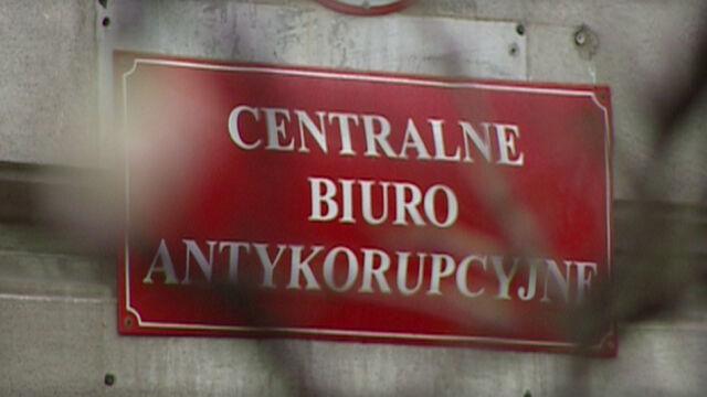 CBA w NFZ. Przeszukali mieszkania pracowników. Chodzi o 68 mln zł