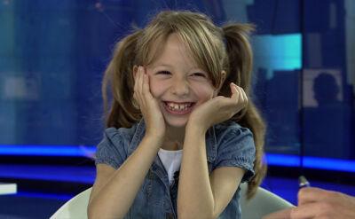 7-latka bluesem podbija serca internautów