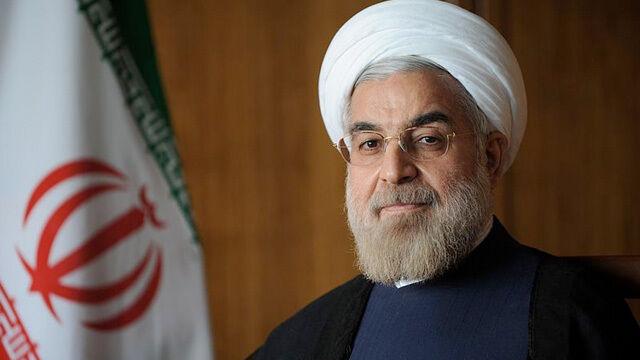 Prezydent Iranu odwołuje wizytę w Europie. Przez zamachy