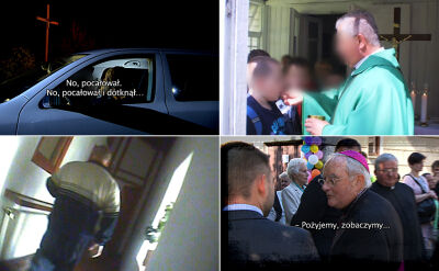 Wstrząsające relacje ofiar skazanego  księdza-pedofila. Będzie nowe śledztwo
