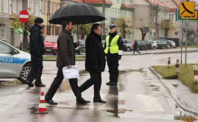 W Wydminach reaktywowano posterunek policji