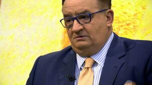 Saryusz-Wolski: wiedziałem, że przegram, ale rozgrywka Tuska była szczytem niesportowego zachowania