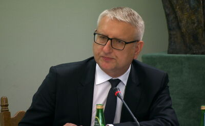 O kwestie majątku pytał Michała Tuska Stanisław Pięta