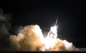 System rakietowy HIMARS w akcji