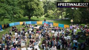 Big Book Festival ruszy po raz piąty