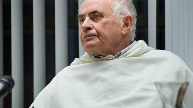 Ojciec Ludwik Wiśniewski: wrogość  to nasz znak rozpoznawczy