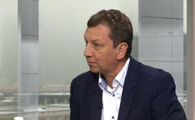 """Halicki: PO chce informacji od rządu po reportażu """"Superwizjera"""""""