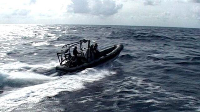 Somalijscy piraci porzucają fach