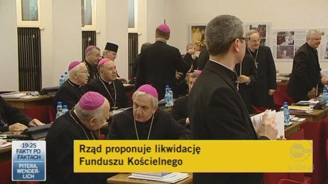 Ks. Kazimierz Sowa o propozycjach rządu