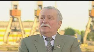 Co podpisywał Lech Wałęsa?