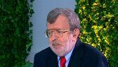Prof. Lewicki: Polski rząd swoją decyzją upokorzył USA