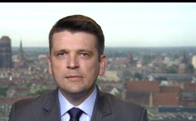 Mecenas Chojniak o uchwale Sądu Najwyższego