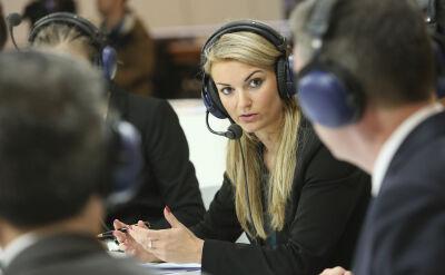 KE otrzymała informację od Polski na temat realizacji postanowień TSUE