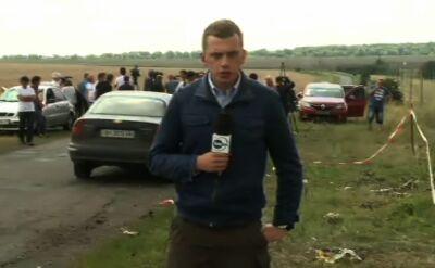 Reporter TVN24: Obserwatorzy mają pracować przez cały dzień