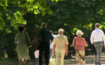 Spór o wiek emerytalny. Komisja Europejska chce, by Polska go podwyższyła