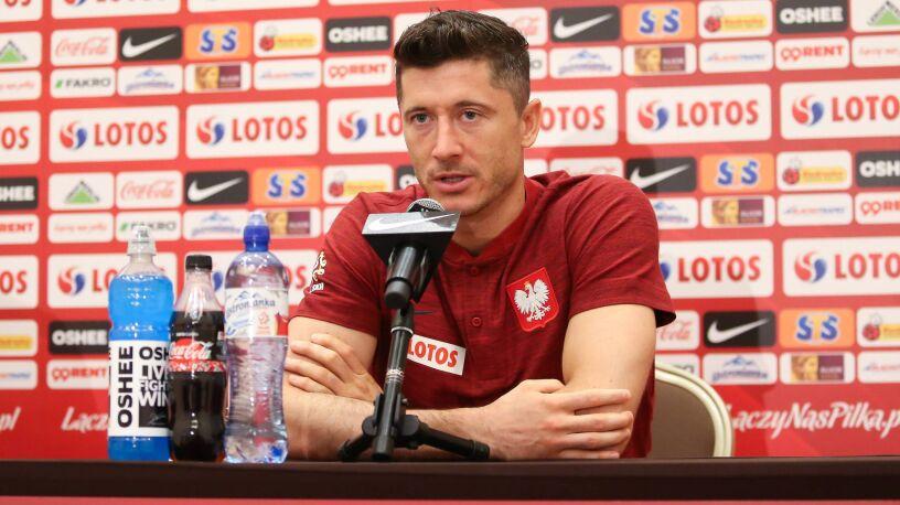Lewandowski wskazał problem kadry.