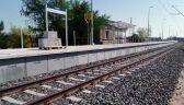 Kolej wraca do Lubina