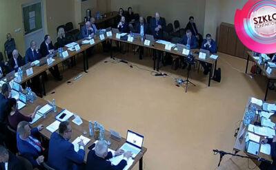 Radny PiS tłumaczy, co oznacza skrót LGBT