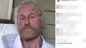 Glenn Close czy Woody Harrelson? Gwiazda rozbawiła internautów swoim zdjęciem