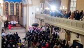 Katowice. Nabożeństwo na zakończenie obchodów 500-lecia Reformacji