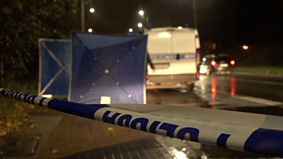 Atak nożownika w Gdańsku. Nie żyje Ukrainiec. Zatrzymano pięć osób