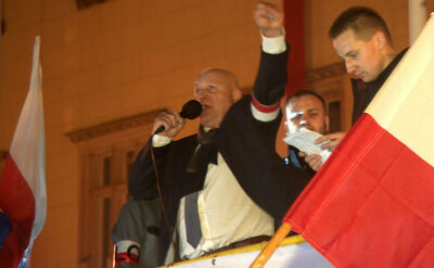 Piotr Rybak pójdzie do więzienia