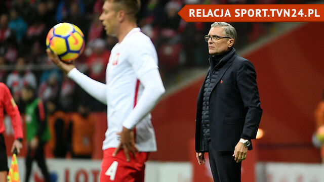 eebdb3d608f88a Polska - Meksyk [RELACJA]. Ostatni tym roku mecz reprezentacji ...