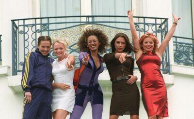 Spice Girls wracają
