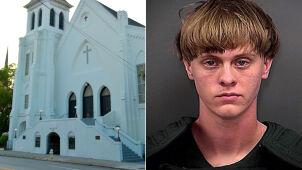 Wszedł do kościoła i zaczął strzelać. Prokuratura chce kary śmierci