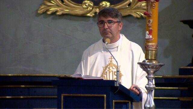 Kazanie ks. Jacka Prusaka o pedofilii w Kościele