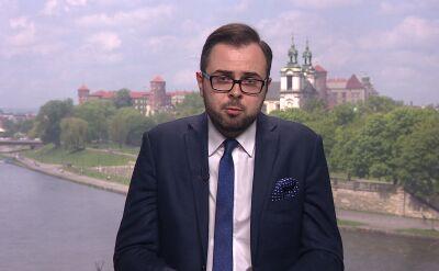 Dr Mikołaj Małecki: nie podniesiono kary za ukrywanie informacji o czynach pedofilskich
