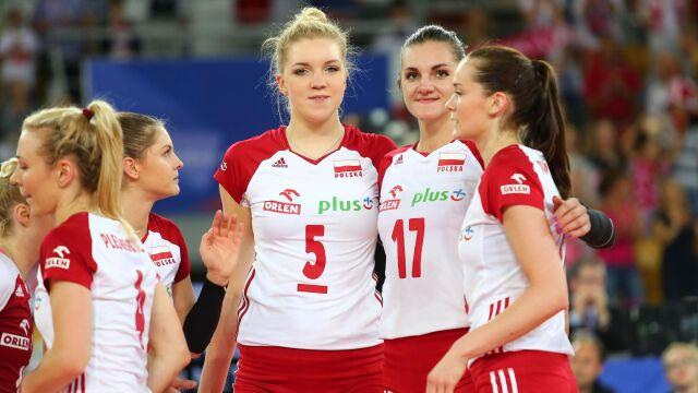 Polki blisko Final Six Ligi Narodów, świetny występ z Japonią