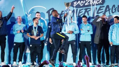 Gwiazda Manchesteru City: Guardiola wprowadził kary i sam z nich zrezygnował