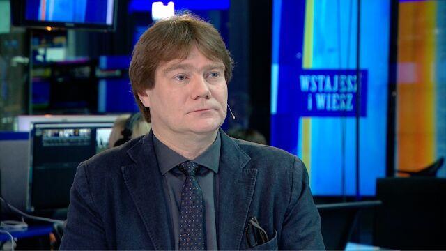 Cała rozmowa z dr. Piotrem Kładocznym z Helsińskiej Fundacji Praw Człowieka