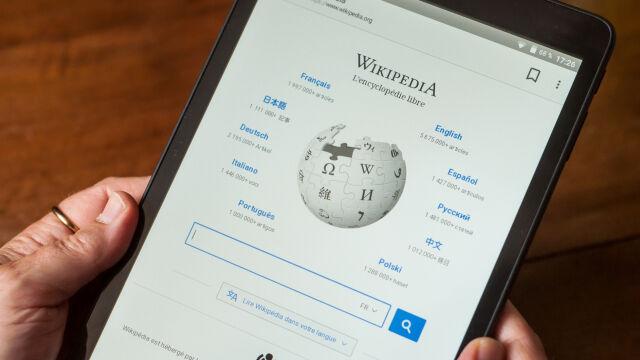 """Wikipedia """"nie jest już dostępna w Chinach"""""""