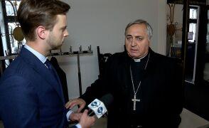Nuncjusz Apostolski w Polsce o pedofilii: Papież jest bardzo zaniepokojony