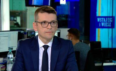 Łukasz Chojniak: w pewnym momencie może się okazać, że TK powie: cała ustawa do kosza