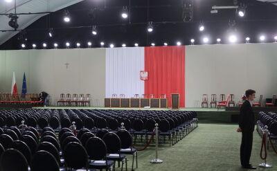 Zgromadzenie Narodowe rozpocznie się w czwartek