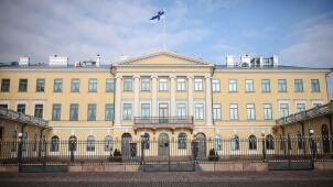 Pałac z XIX wieku, z widokiem na Bałtyk. Są szczegóły spotkania Trump - Putin
